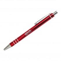 Kugelschreiber, Metall